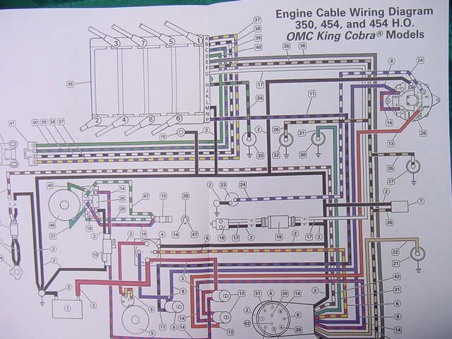 omc 305 wiring harness wiring diagram library Jeep Wiring