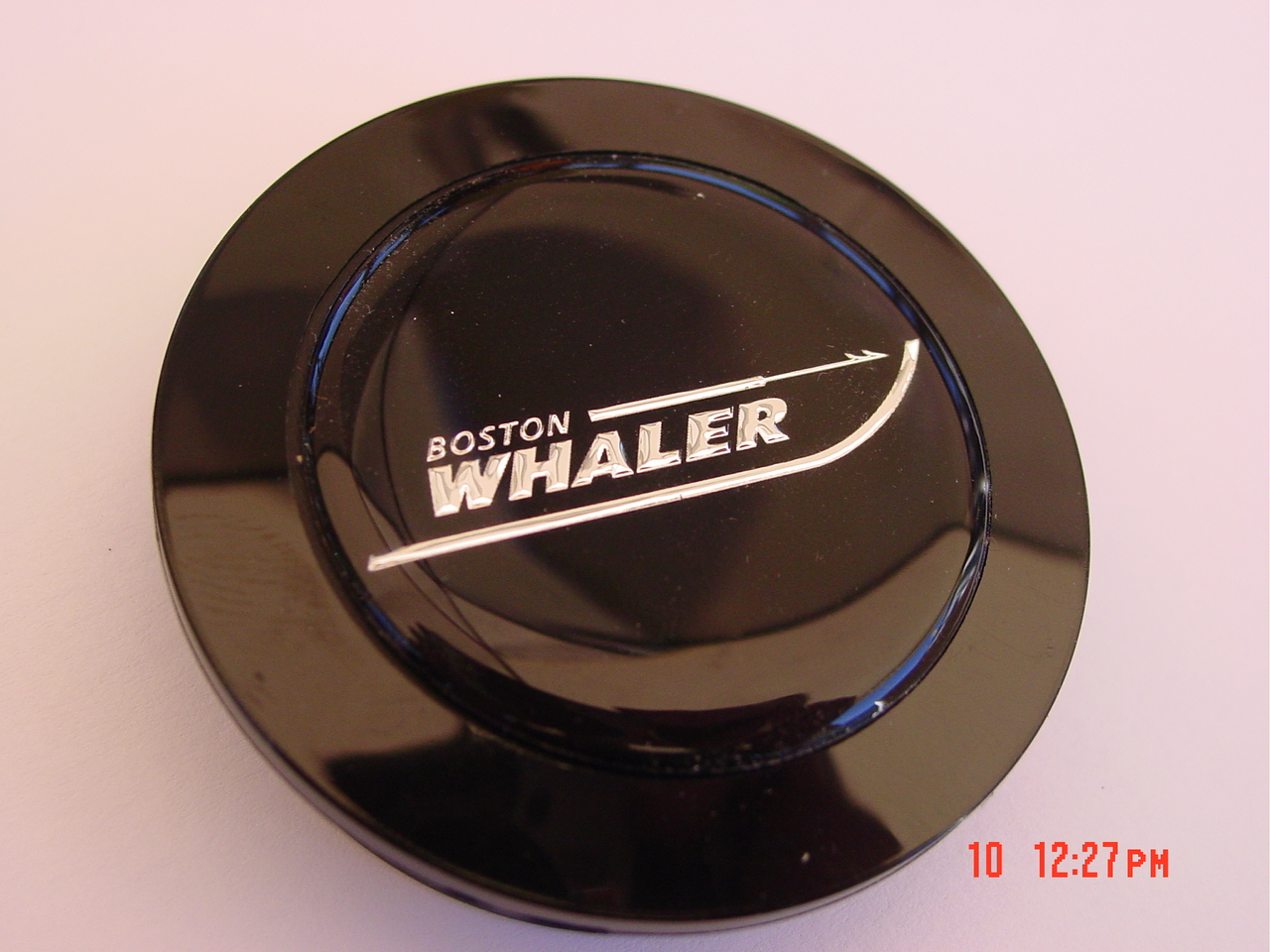 Boston Whaler Steering Wheel For Sale