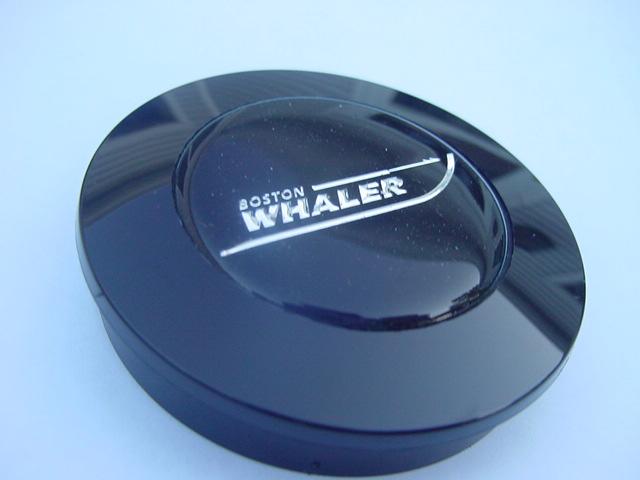 Boston Whaler Boat Steering Wheel Center Cap 2 1 2 New For