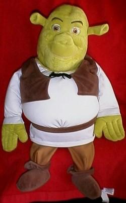 Shrek 22