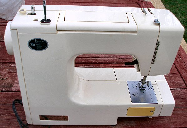 sears kenmore sewing machine model 385