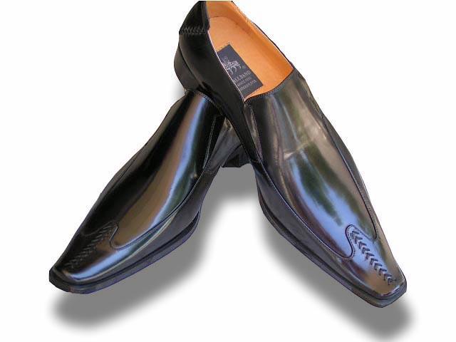 Gucci tuxedo shoes