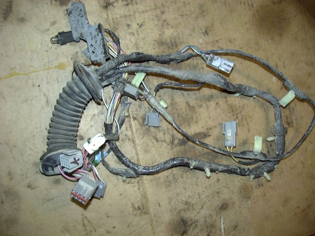 9295 93 Ford Taurus Sho Rh F Door Wiring Harness Ebayrhebay: Ford Taurus Wiring Harness At Gmaili.net