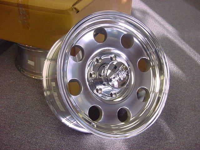 F150 Bolt Pattern >> 2008 F150 Coming 7 Bolt Pattern Help F150online Forums