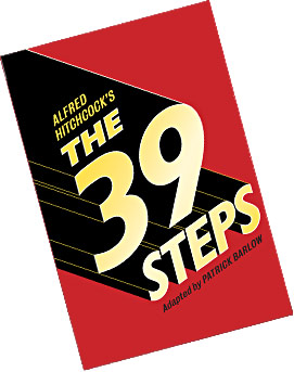39 steps reviews link