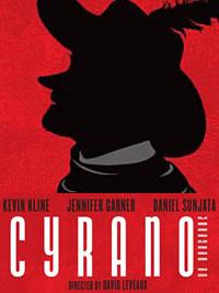 Cyrano de Bergerac tickets link