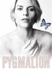 Pygmalion theater nyc link