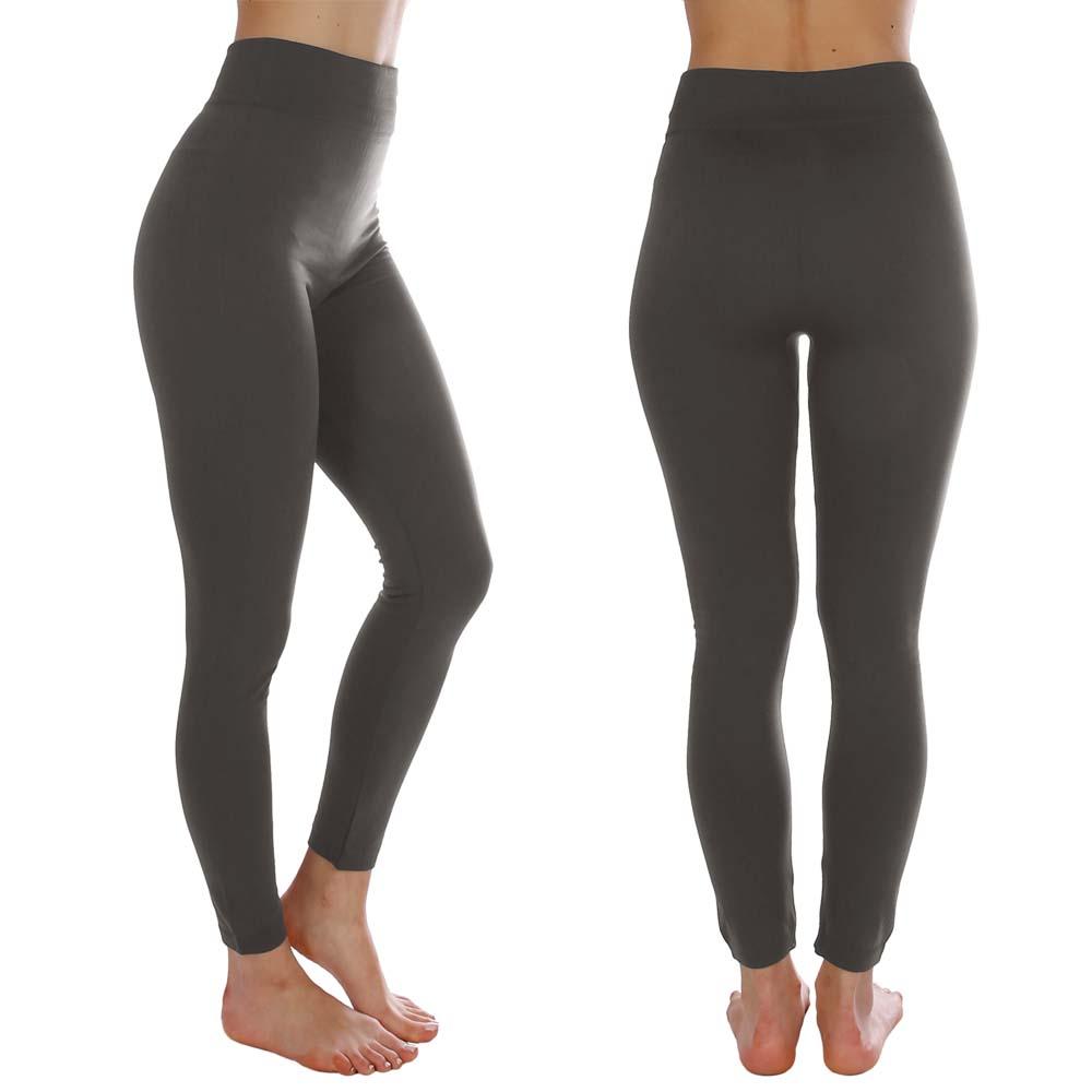 Fleece Flined Leggings for women