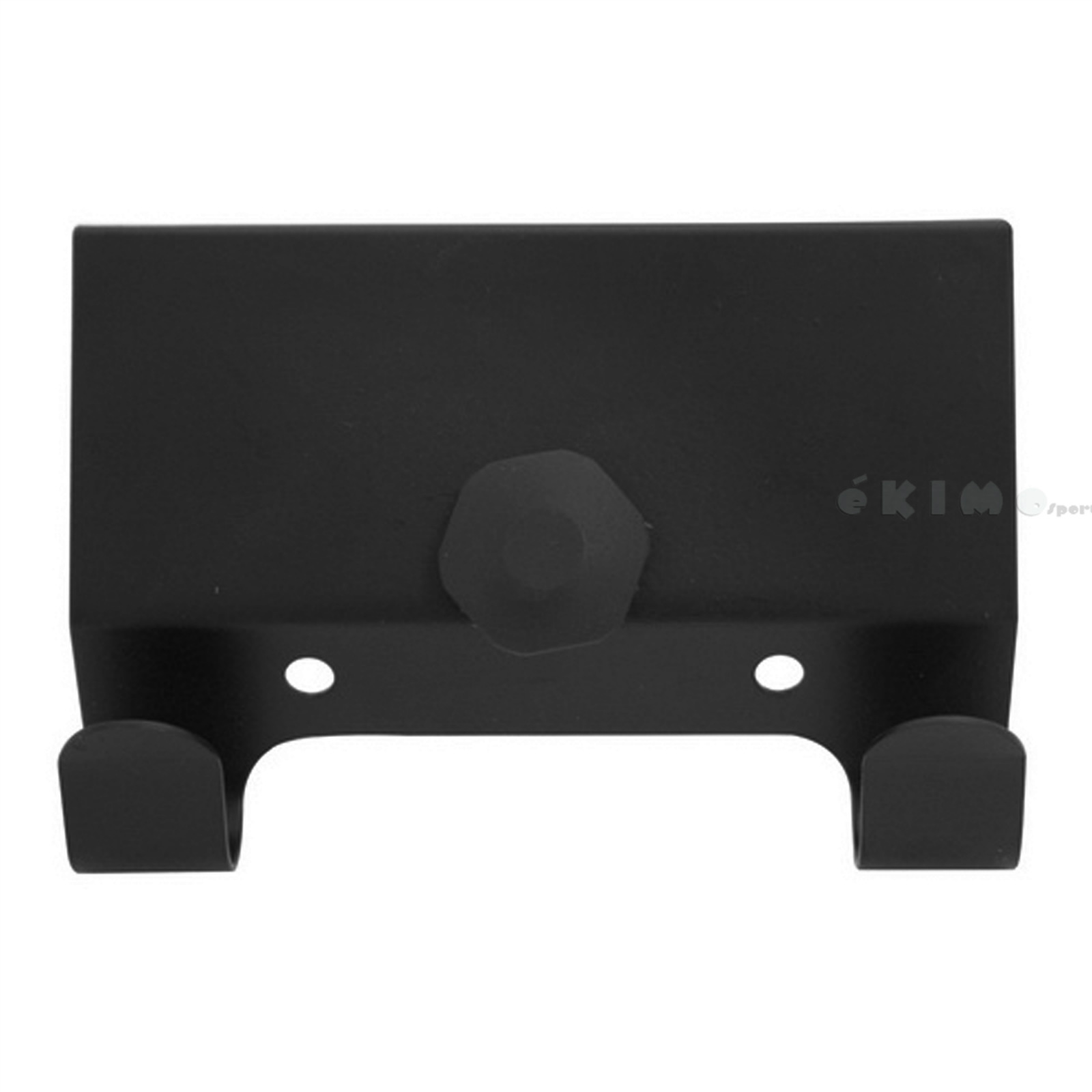 Universal Clamp On Cargo Bar Truck Bed Rail Hooks Tie Down Anchor
