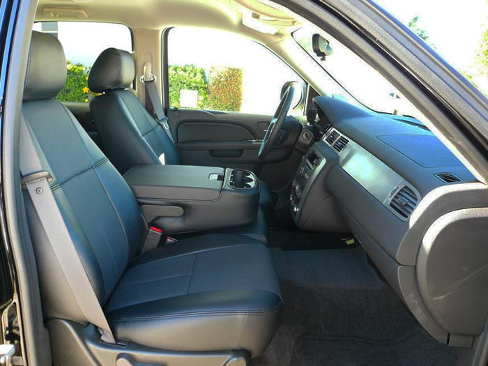 clazzio covers 05 10 toyota tundra leather seat covers