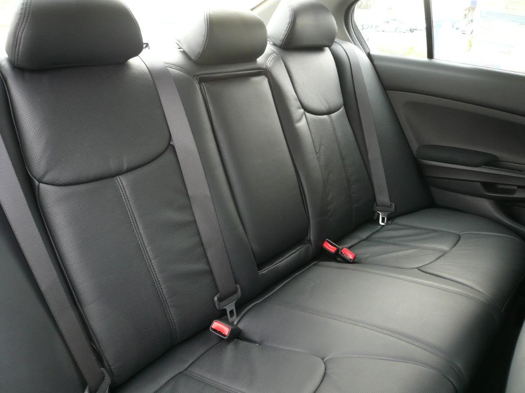 clazzio covers 2008 2010 honda accord sedan coupe pvc seat covers set. Black Bedroom Furniture Sets. Home Design Ideas
