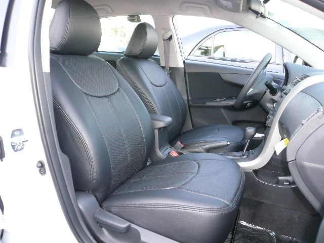 Corolla Leather Seat Covers Velcromag
