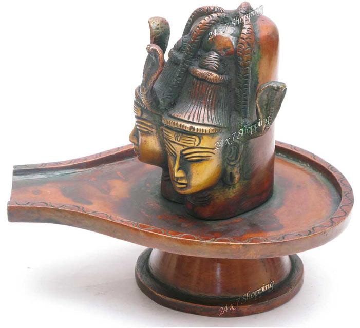 Lingam Statue shopping24x7 : ...