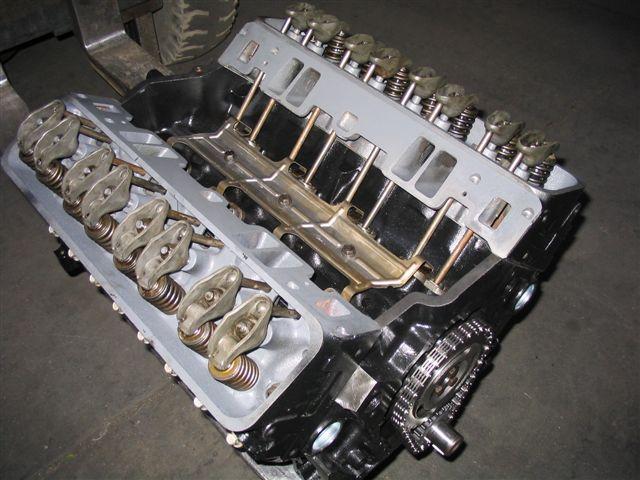 Remanufactured Rebuilt Chevy 350 Engines | Autos Weblog