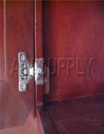 Granger54 Aruba All Wood Kitchen Cabinets Rtas Dark