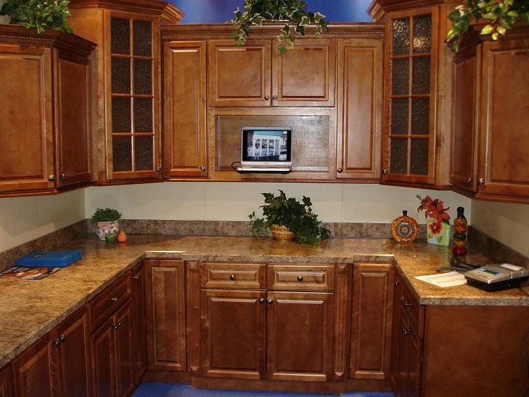 How to clean dirty kitchen cabinets - Cleaning inside kitchen cabinets ...