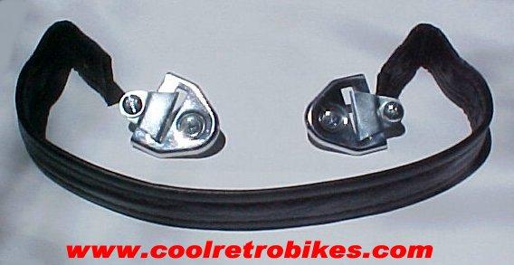 Coolretrobikes Honda Cb750 750 Cb750k2 Seat Cover Belt