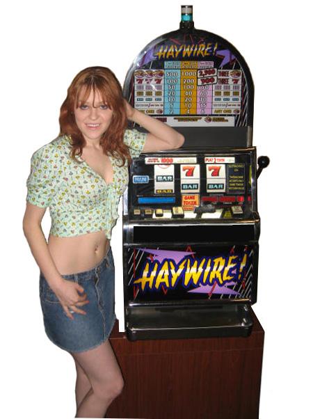 igt slot machine repair manual