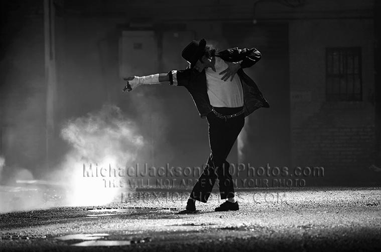 MICHAEL JACKSON 1991 JAM ONSET (1) RARE 8x10 PHOTO