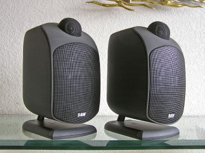 Tarasell Audio B Amp W Lm 1 In Outdoor Bookshelf Speakers