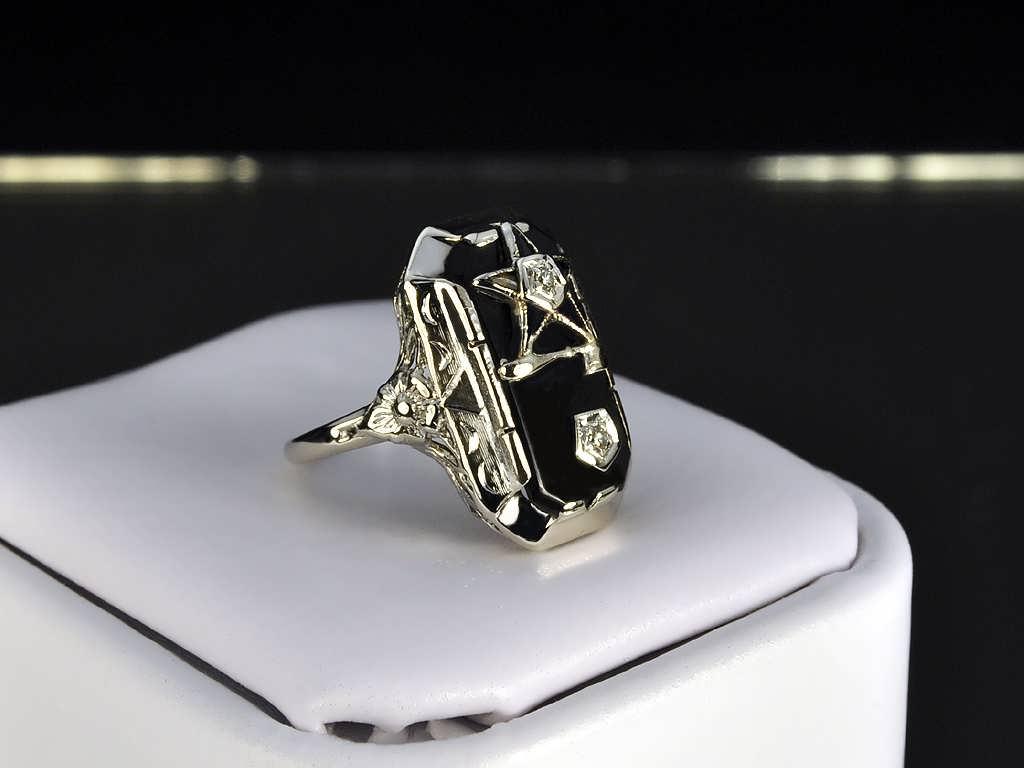 Ebay Diamond Ring Settings