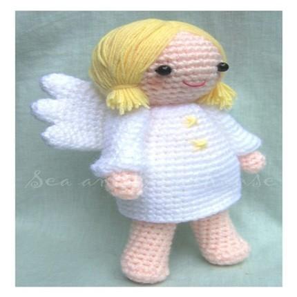 2000 Free Amigurumi Patterns: Sherlock Holmes mini doll ... | 430x430