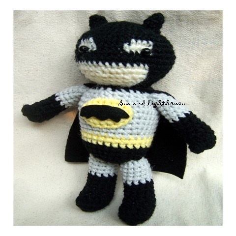 Amigurumi Cute Crochet Toys And Carfts Shop Crochet Pattern