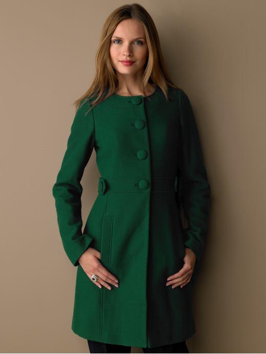 Green Coat Women - All The Best Coat In 2017