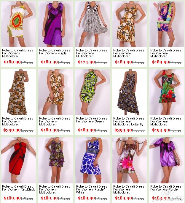 Fashionmix Discount Dresses