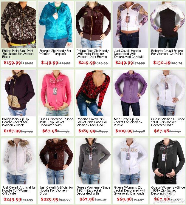 Distressed School Spirit Sweatshirt State University of New York at Potsdam Girls Zipper Hoodie