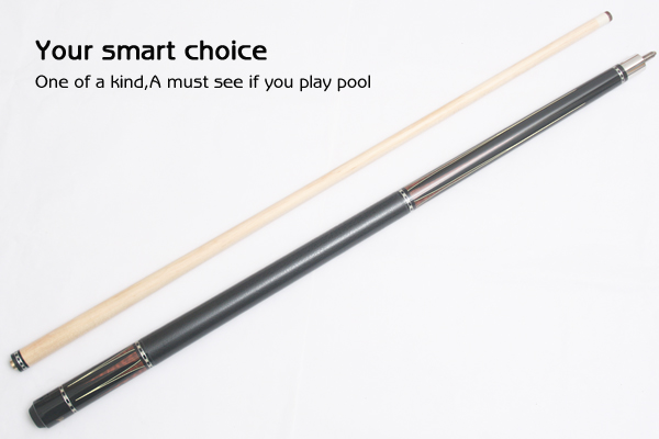 Snake like design custom billiard pool cue stick c13 ebay for Pool cues design your own