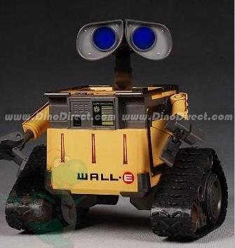 wall e remote control robot manual