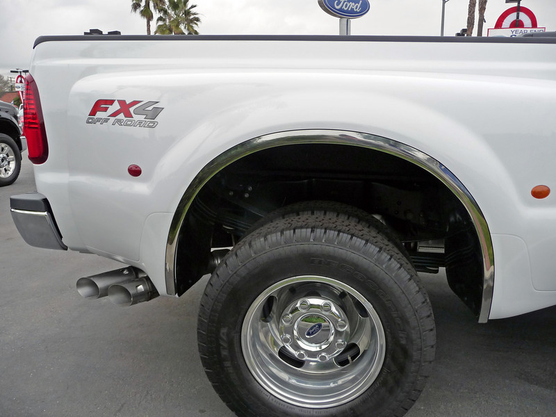 Difference Between F250 And F350 Super Duty 2014.html | Autos Weblog