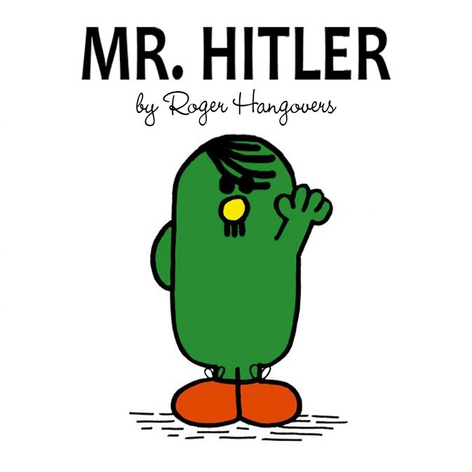 how to play mr hitler