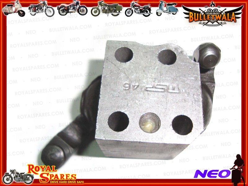 NEUF ROYAL ENFIELD Bullet Rocker Set 350CC /& 500CC Nº 141645-Vendeur Britannique