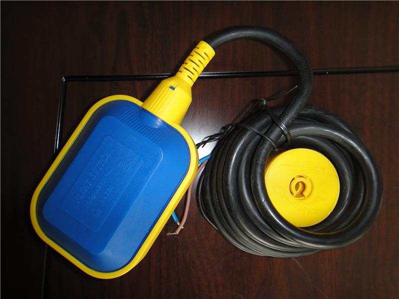 Float Switch Liquid Fluid Water Level Controller Sensor 2m