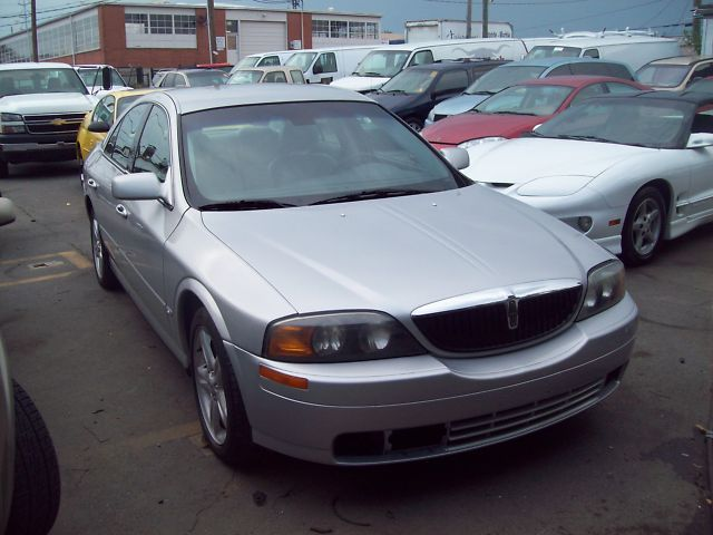Mrcreditautoinc   2001 Lincoln Ls V6 Pure Luxury  Good Mpg