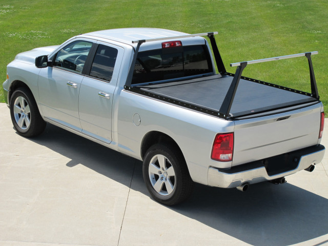 Zig S Discount Auto Accessories Inc Adarac Truck Bed