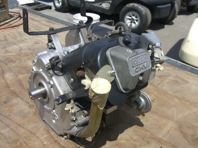 club car golf cart engine precedent ds gas motor fe290 fe 290 9hp rh vendio com