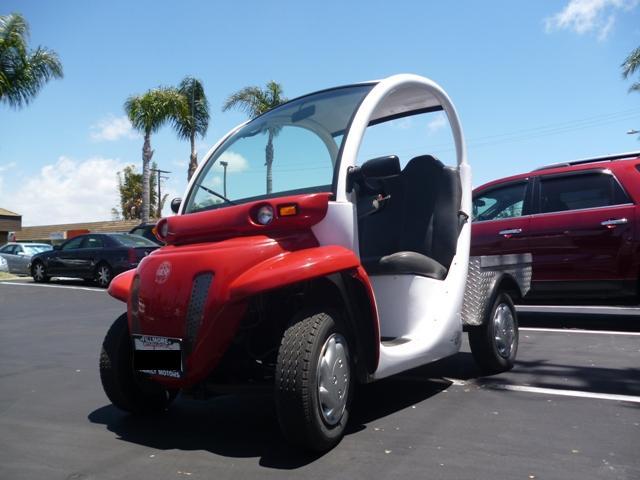 Gem Golf Cart >> 2 Passenger Seat Chrysler Gem E825 Electric Golf Cart