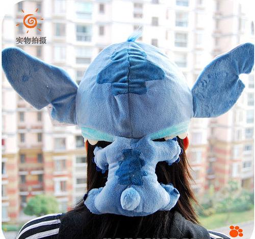 zchan : Disney LILO Stitch