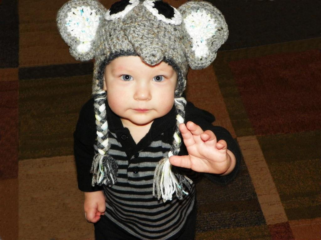 2020 Lovely Newborn Elephant Costume,Handmade Knit Crochet Baby ...   768x1024