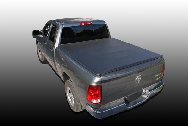 Truxmart 20 3136 Tri Fold Tonneau Cover For Ford F 150 78