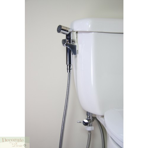 BRONDELL HAND HELD BIDET CleanSpa Non Electric Toilet ...