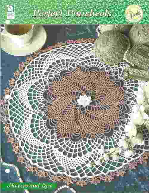 Crochet Stitches And Their Names : bethimages_hotmail.com : 8 Crochet Doily Patterns Flowers Lace Rose ...