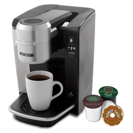 how to clean a mr coffee keurig coffee maker