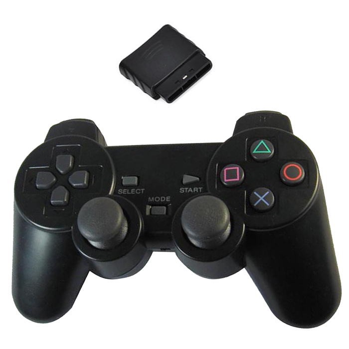 Wireless controller fo...