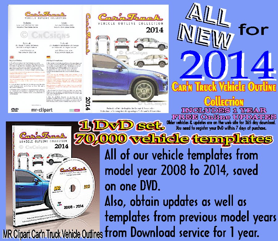 mr. clipart car'n truck collection - photo #9