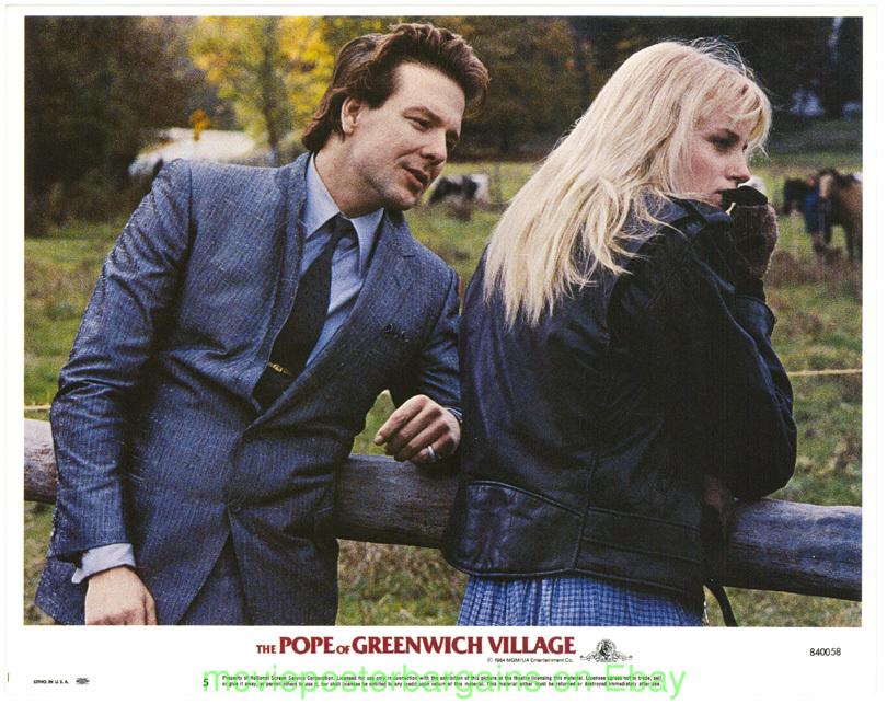 Pope Of Greenwich Village Movie HD free download 720p