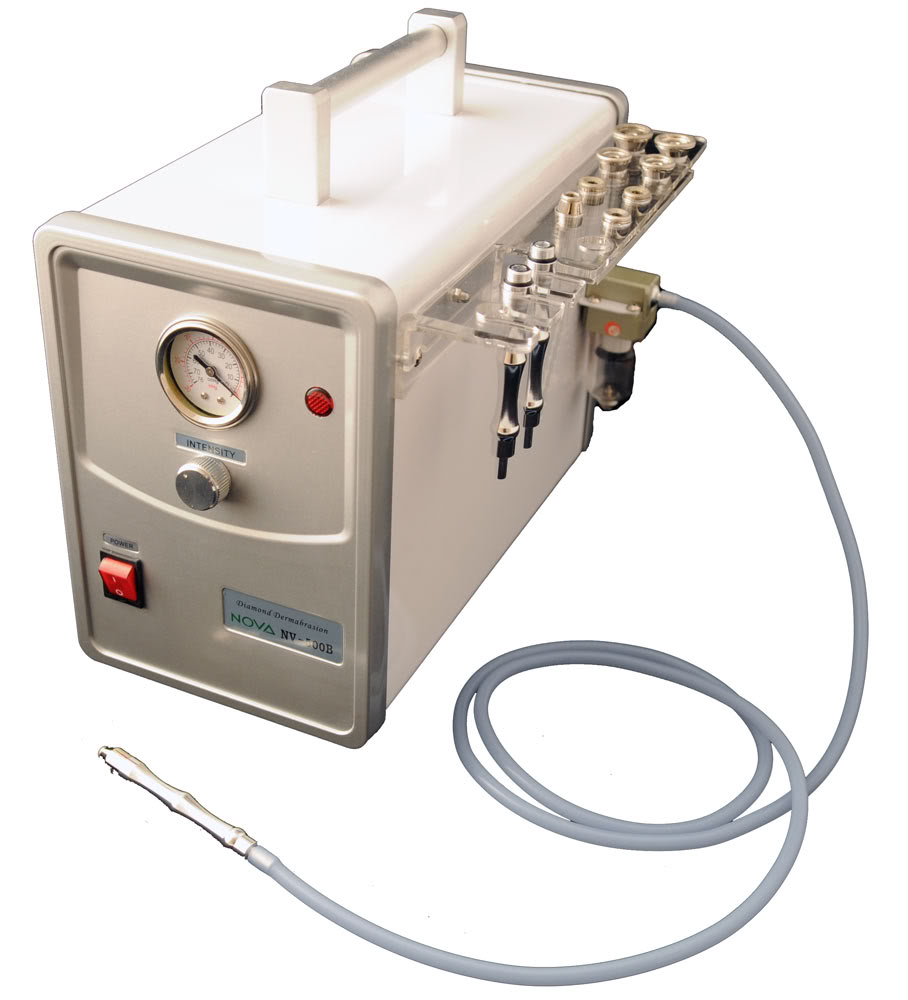 what is the best microdermabrasion machine